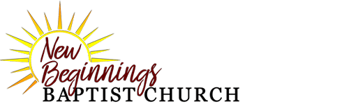 New Beginnings Baptist Church